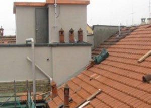 Impresa Edile Ranghetti - Condominio – Milano
