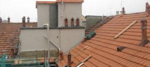 Impresa Edile Ranghetti - Condominio Milano