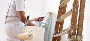 Impresa Edile Ranghetti - Opere di imbiancatura, verniciatura, stucchi e opere in cartongesso