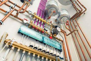 Impresa Edile Ranghetti - Aree d'intervento - Impianti riscaldamento
