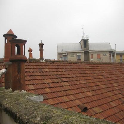 Impresa Edile Ranghetti - Condominio Milano - Tetto
