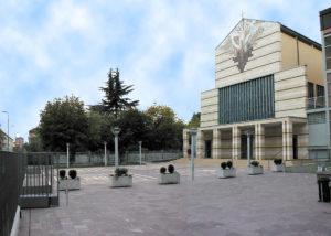 Impresa Edile Ranghetti - Parrocchia San Leonardo in Murialdo