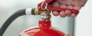 Impresa Edile Ranghetti - Aree d'intervento - Prevenzione incendi