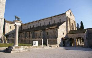 Impresa Edile Ranghetti - Aree d'intervento - restauri conservativi