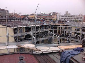 Impresa Edile Ranghetti - Ristrutturazione e rifacimento facciate