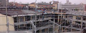 Impresa Edile Ranghetti - Aree d'intervento - Rifacimento facciate