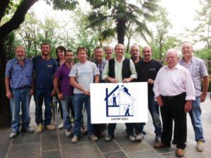 Impresa Edile Ranghetti - Il team