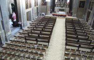 Impresa Edile Ranghetti - Chiesa di Vignate