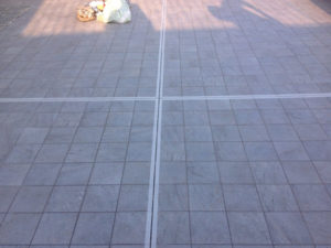 Impresa Edile Ranghetti - Impermeabilizzazione terrazzi - Pavimentazione