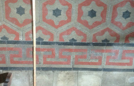 Impresa Edile Ranghetti - Pavimentazioni - Chiesa