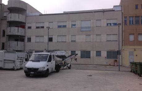 Impresa Edile Ranghetti - Aree d'intervento - Rifacimento coperture