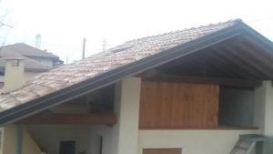 Impresa Edile Ranghetti - Ristrutturazione e rifacimento facciate - Lavoro finito