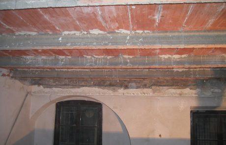 Impresa Edile Ranghetti - Ristrutturazione interni - Atais - Soffitto