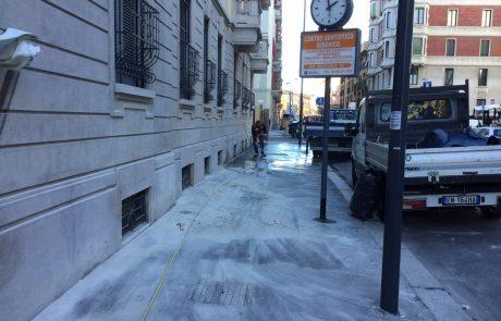 Fratelli Ranghetti - Rifacimento facciate - Via Sebenico - Milano