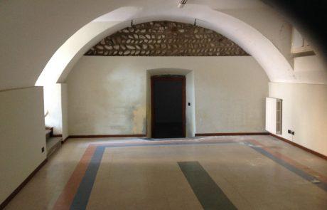 Fratelli Ranghetti - Ristrutturazione interni - Negozio - Milano